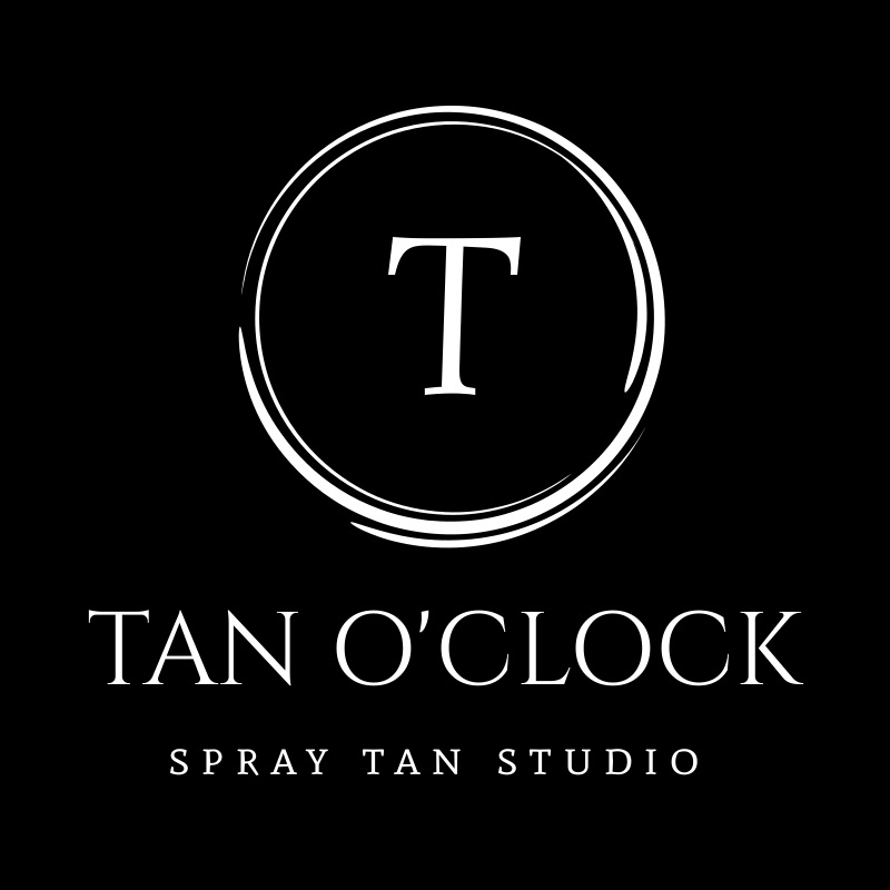 TAN O'CLOCK | Spraytan